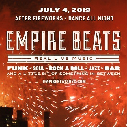 Gran Torino presents EMPIRE BEATS